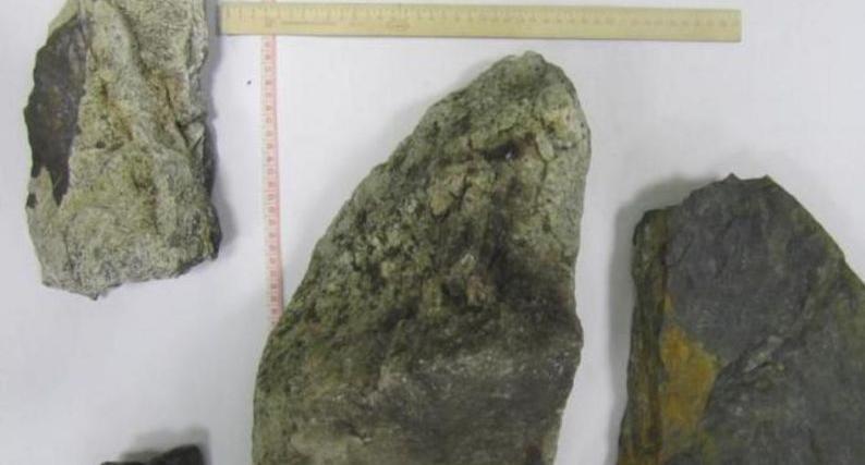 Челябинский метеорит. Фото Скриншот Youtube