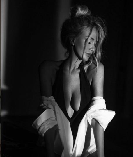 Виктория Лопырёва. Фото Скриншот из Insatgram.