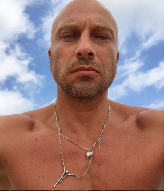 Дмитрий Нагиев - фотоархив.