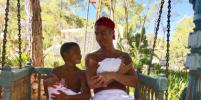 Роналду в четвёртый раз станет отцом