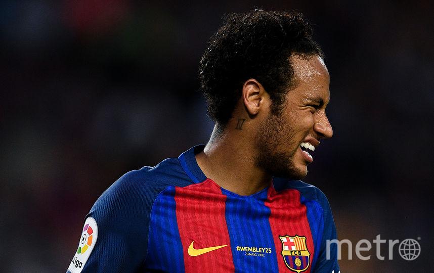Окружение Неймара рекомендует ему покинуть «Барселону», чтобы выйти изтени Месси