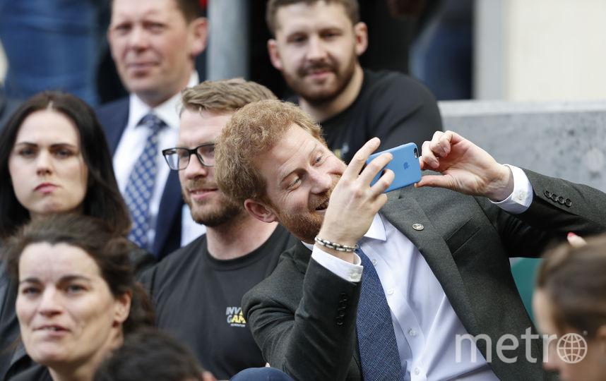 СМИ: Принц Гарри готов отказаться от титула ради брака с Меган Маркл. Фото Getty