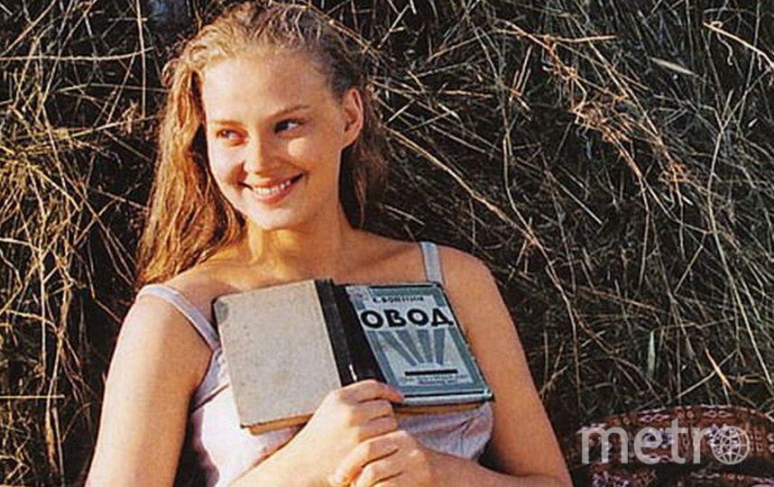 Кадр из фильма Благословите женщину. Фото kinopoisk.ru