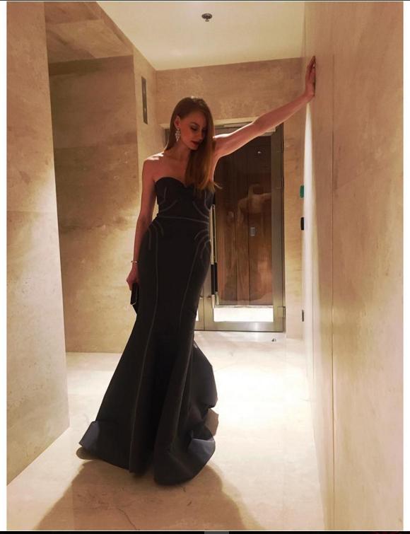 Так Светлана выглядит сейчас. Фото instagram.com/svetlana_khodchenkova
