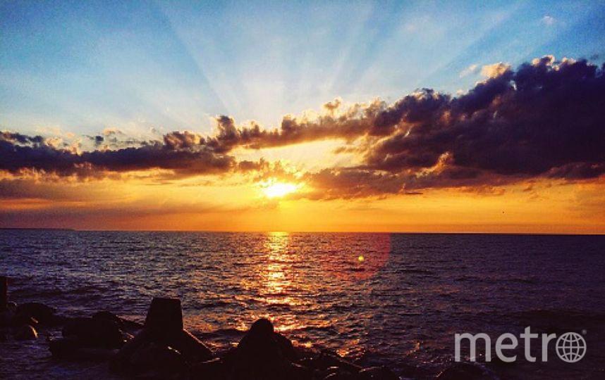 Курорты Кубани возглавили рейтинг популярности у иностранцев. Фото Getty