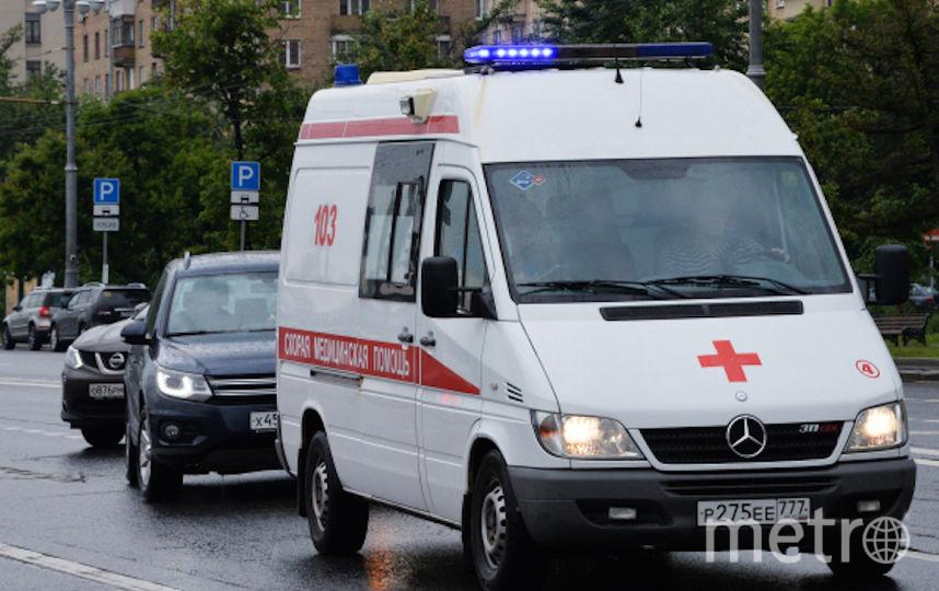 Столичная скорая помощь— одна изсамых быстрых вевропейских странах