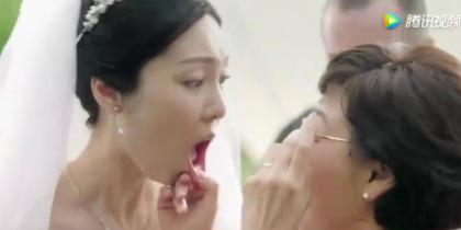 Китайцы в рекламе сравнили женщин с подержанными авто