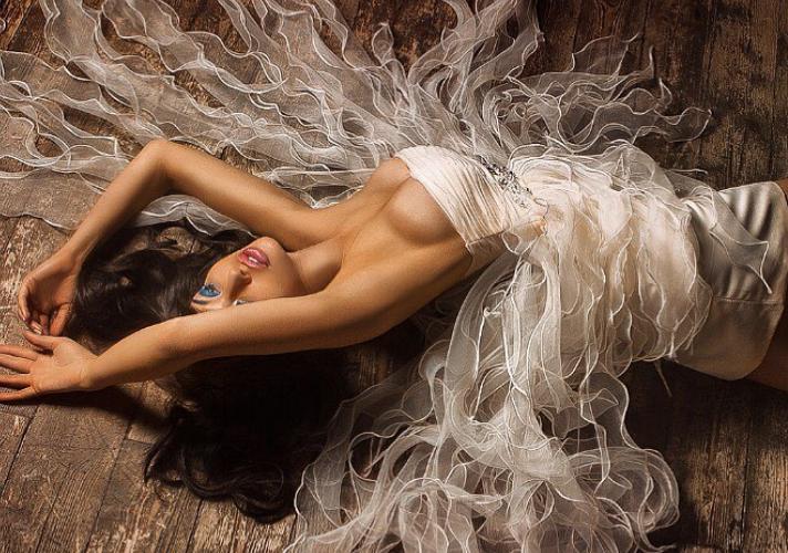 Мария Лиман - фотоархив. Фото Все - скриншот instagram.com/liman_maria/