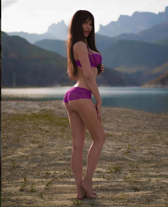 Мария Лиман - фотоархив.