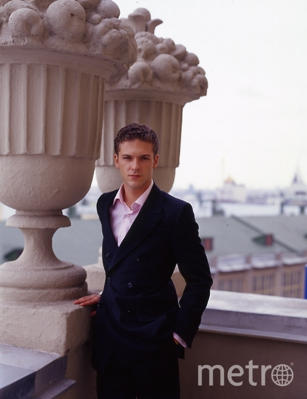 Константин Крюков. Фото kinopoisk.ru