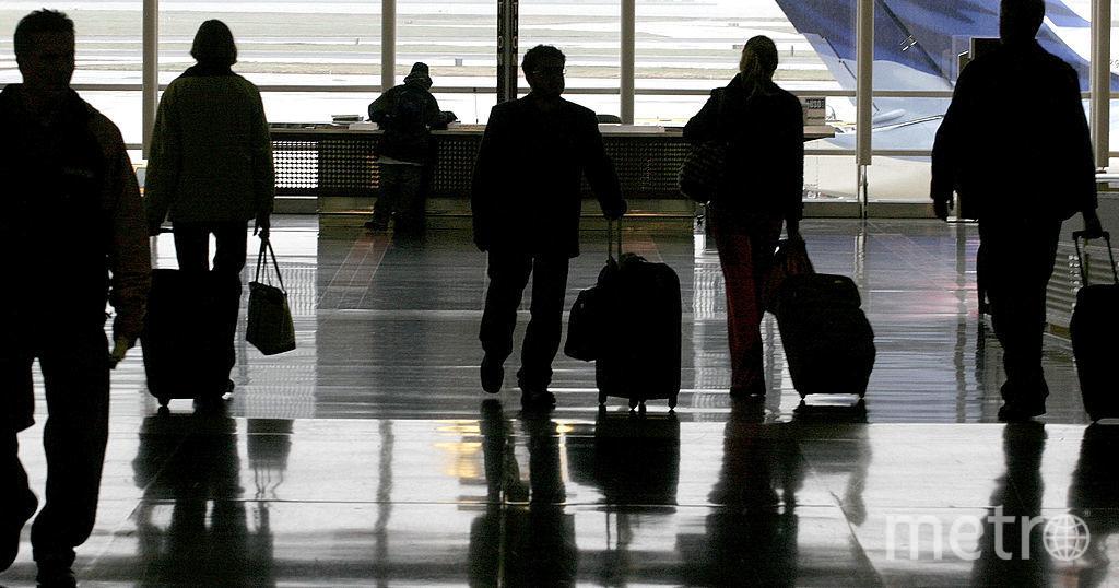 Госдума приняла закон, отменяющий бесплатный багаж при невозвратных авиабилетах. Фото Getty