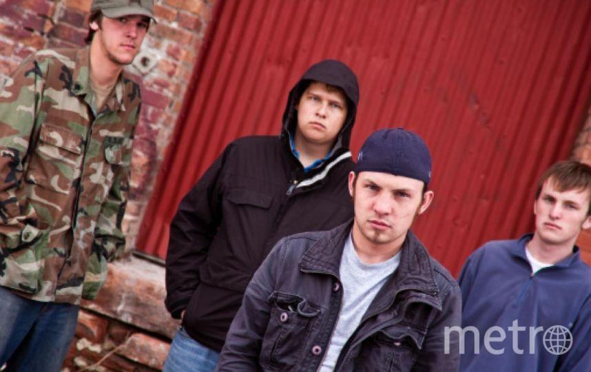В Петербурге задержаны подростки, избившие лопатой бездомных. Фото Getty