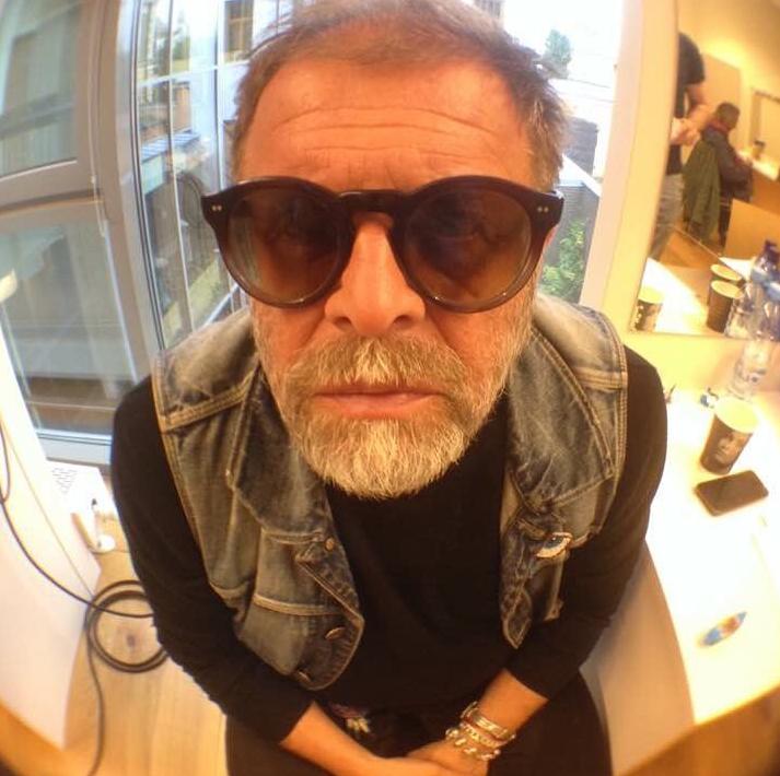 Борис Гребенщиков - фотоархив.