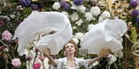 В Павловск привезут 20 тысяч цветов