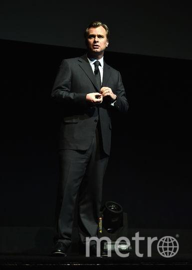 Кристофер Нолан. Фото Getty