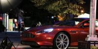 В Петербурге у ветерана-десантника угнали Aston Martin за 4 миллиона
