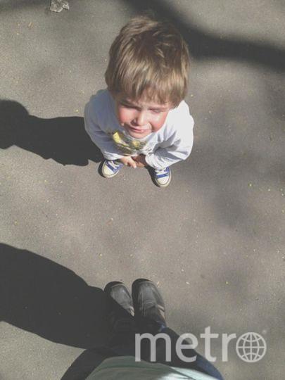 В Петербурге пропавшего ребенка нашли в 25 км от города. Фото Getty