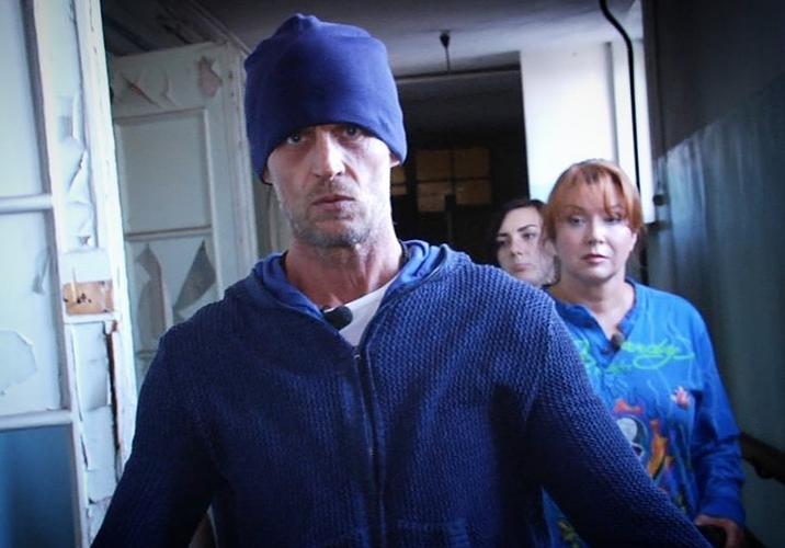 Новосибирск все съемки издевательства над геями фото 341-278