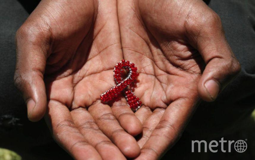Роспотребнадзор назвал районы-лидеры по распространению ВИЧ. Фото Getty