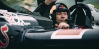 В Казани прошёл исторический этап авиагонки Red Bull Air Race