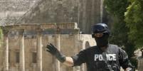 СМИ: При нападении на посольство Израиля в Аммане погиб человек
