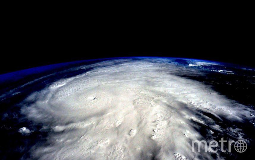 Ураган. Фото Getty