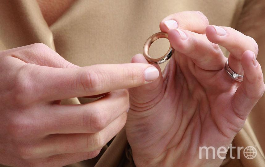 По информации СМИ, на свадьбу было потрачено 2 миллиона долларов. Фото Getty