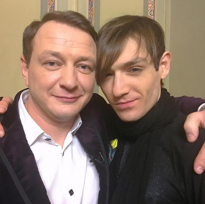 Александр Шепс - фотоархив. Фото Все - скриншот Instagram.com/alexandersheps.ru