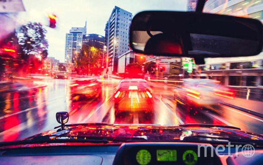 В США автомобиль наехал на группу людей: есть погибшие. Фото Getty