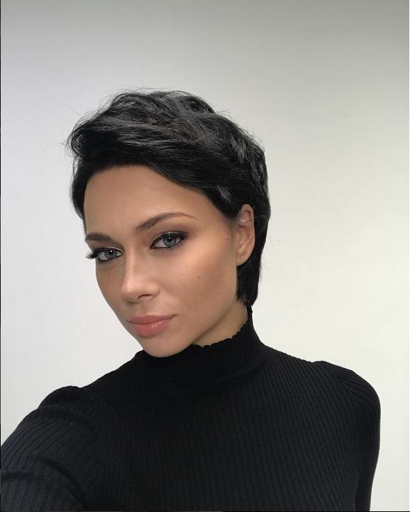 Настасья Самбурская вышла замуж. Фото Скриншот/Instagram: samburskaya