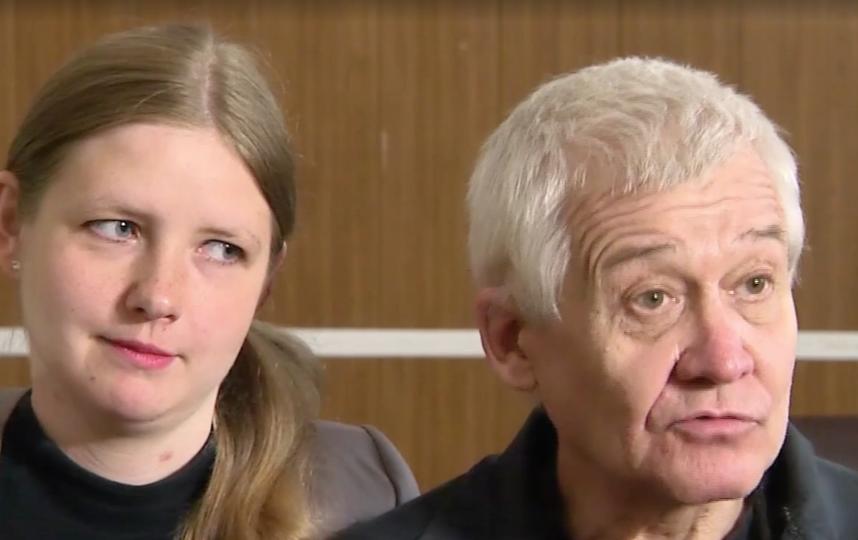 Жительница Российской Федерации вышла замуж запожизненно осужденного потрошителя с государства Украины