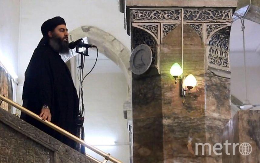 Руководитель «полиции ИГИЛ» уничтожен вИраке