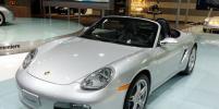 79-летняя гонщица разогнала свой Porsche до 238 км/час