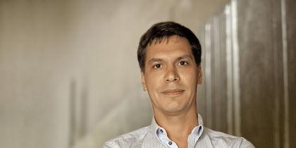 Вадим Смирнов, генеральный директор компании Двадцатый Век Фокс СНГ. Фото предоставлено Двадцатый Век Фокс СНГ