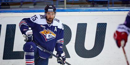 Эксперт: Хоккеист Зарипов никогда не был замечен в применении допинга