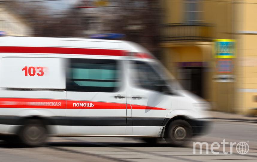 """В Новой Москве около 60 человек отравились макаронами. Фото Василий Кузьмичёнок, """"Metro"""""""