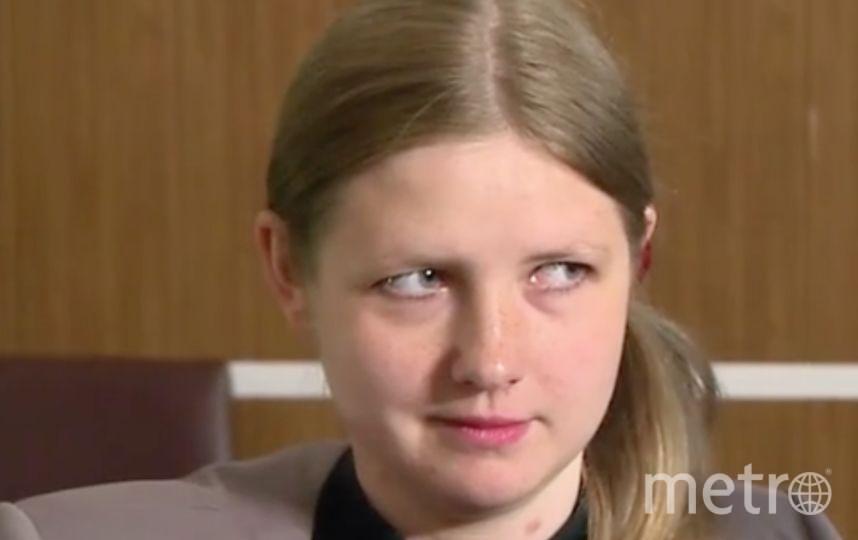 Елена Ткач. Фото Скриншот Youtube