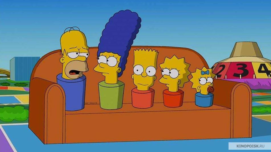 """Создатель """"Симпсонов"""" выпустит мультфильм о пьющей принцессе. Фото Кинопоиск. ру"""