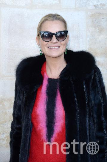 Кейт Мосс вышла замуж за праправнука фон Бисмарка. Фото Getty