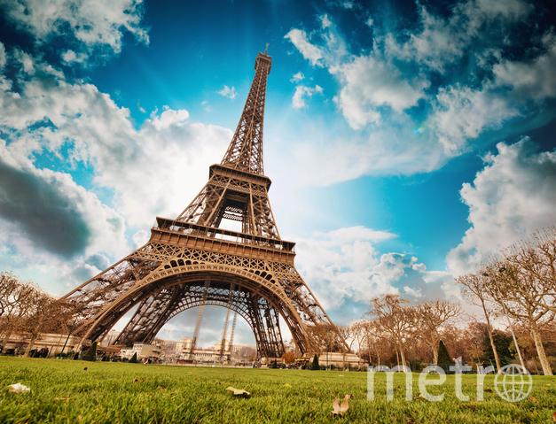 Узнать, почему Париж так притягателен. Фото pressfoto