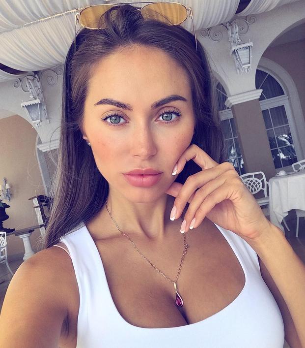 Галина Миргаева - фотоархив.