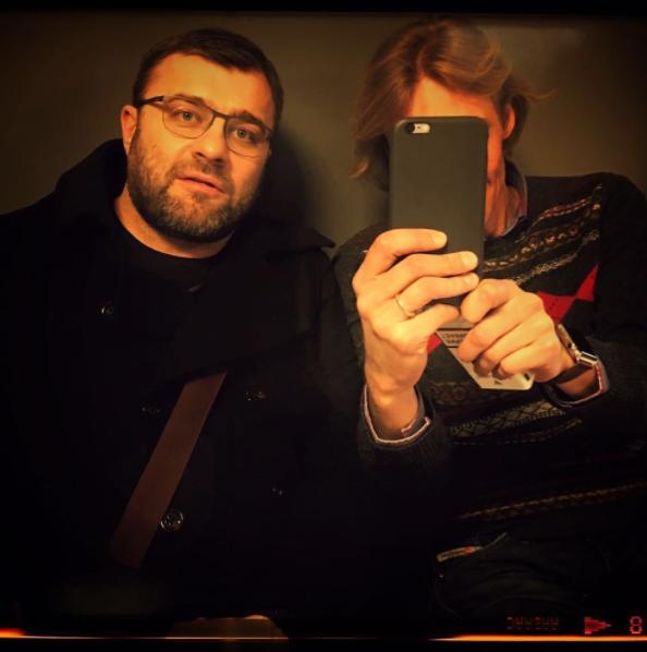 instagram.com/porechenkov_official_page/.
