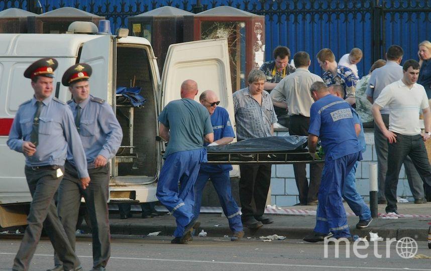 В Новой Москве четверо рабочих погибли от отравления газом в канализации. Фото Getty