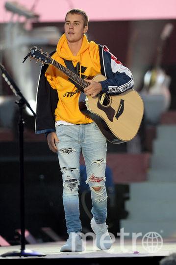 """СМИ: Джастин Бибер решил """"посвятить жизнь Христу"""" и отменить тур. Фото Getty"""