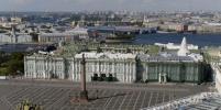 Петербург за год сильно подорожал для иностранцев