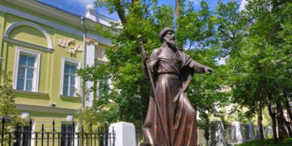 Памятник Ивану Грозному, якобы незаконно установленный в Москве, демонтировать не собираются
