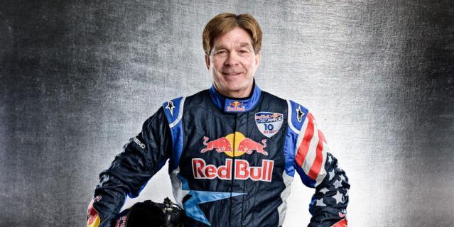 57-летний пилот из США Кирби Чемблисс стал победителем казанского этапа.