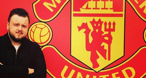 "3. Джон Брэдли-Уэст, ""Манчестер Юнайтед""."