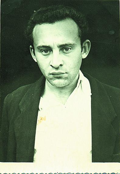 Семён Виленский был освобождён в 1955 году и реабилитирован в 1956-м. Фото предоставлено Государственным музеем истории ГУЛАГа