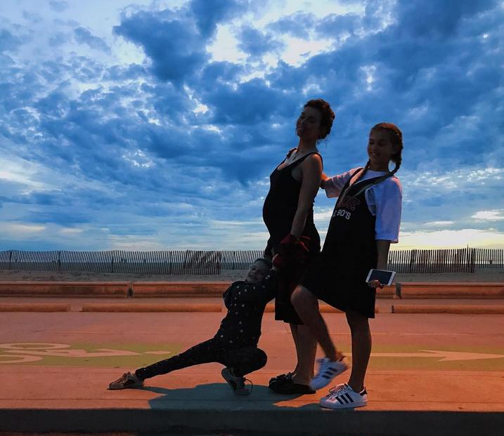 Анна Седокова возбудила поклонников новым горячим видео. Фото Скриншот/Instagram: annasedokova